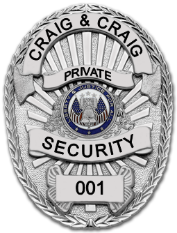 Craig & Craig Security, Inc.