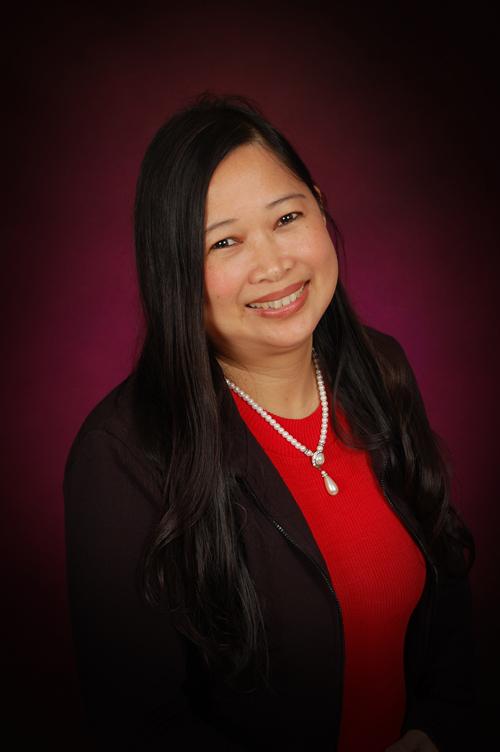 Dr. Gina E. Craig